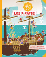 Archidocs - T08 - Les Pirates
