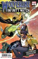 Wolverine (fresh start) Nº7
