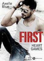 First. Heart Games - Teaser