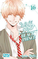 Wolf Girl & Black Prince - tome 16