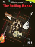 Ultimate Easy Guitar P-A: The Rolling Stones