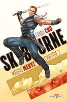 Skybourne Chapitre 2