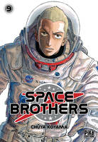 9, Space Brothers T09