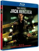 jack reacher ( + dvd )