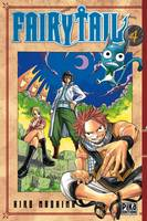 4, Fairy Tail T04