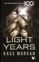 LIGHT YEARS - LIVRE I - EDITION FRANCAISE - VOL1