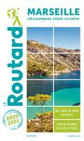 Guide du Routard Marseille 2020/21