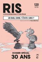 REVUE INTERNATIONALE ET STRATEGIQUE N 120 4