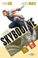 Skybourne Chapitre 4