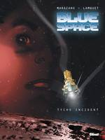 1, Blue Space, Tycho incident
