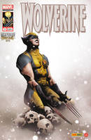 WOLVERINE - 2° SERIE - N°009 - MYTHES, MONSTRES & MUTANTS (2/4)