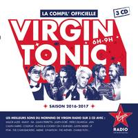 La compil' officielle Virgin Tonic