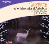 Harry Potter, III : Harry Potter et le prisonnier d'Azkaban, Harry Potter et le prisonnier d'Azkaban