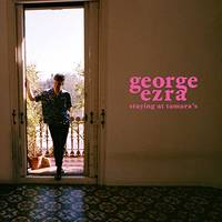 CD / Staying At Tamara's / George Ezra