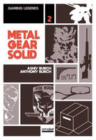 Metal Gear Solid - Gaming Legends Collection 02