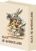 Alice in Wonderland Card Game /anglais