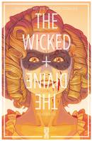 The Wicked + The Divine - Tome 07, Postérité
