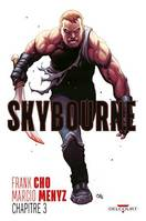 Skybourne Chapitre 3