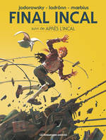 Final Incal - Intégrale