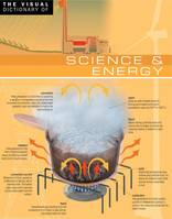 The Visual Dictionary of Science & Energy, Science & Energy