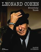 LEONARD COHEN. EVERYBODY KNOWS
