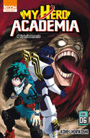 6, MY HERO ACADEMIA T06 - VOL06, Frémissements
