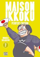 Maison Ikkoku - Perfect Edition T07, Perfect edition