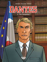 Dantès - Tome 5 - 5. The Conspiracy