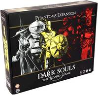 Dark Souls - Phantoms Expansion