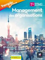 Tremplin, Management des organisations - Tle, STMG, Édition 2017