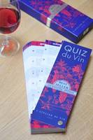 Wine Quiz Best Seller - 264 Questions-Answers