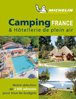 Camping & hôtellerie de plein air / France 2019