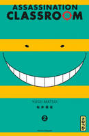 2, Assassination classroom