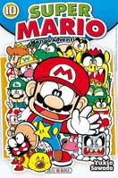Super Mario Manga Adventures T10