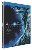 Blra / Alien Anthologie / Coffret