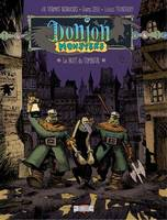 Donjon monsters., 5, DONJON MONSTERS T05 LA NUIT DU TOMBEUR, donjon niveau 97