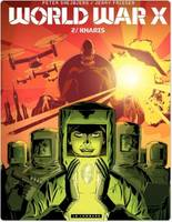 2, World War X - Tome 2 - Kharis