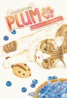 10, Plum, un amour de chat T10