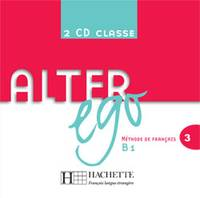Alter Ego 3 - CD audio classe