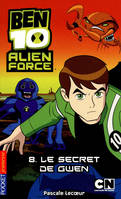 Ben 10 Alien Force / Le secret de Gwen