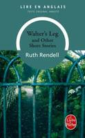 Walter's Leg and other short stories, Livre