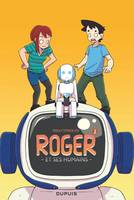 Roger et ses humains, tome 2