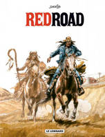 Red road, Pluie d'orage, La danse du soleil, L'arbre de vie, American Buffalos, Business rodeo, Bad lands, Wakan