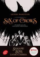 Six of Crows - 1