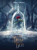 La Belle et la Bête, DISNEY CINEMA