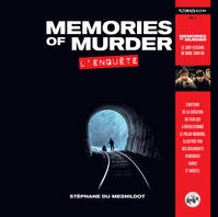 Memories of Murder, l'enquête