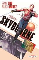 Skybourne Chapitre 5 - Fin