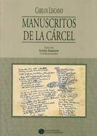 MANUSCRITOS DE LA CARCEL