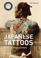 Japanese Tattoos - Meanings, shapes and motifs