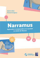 Narramus : La sieste de Moussa (+ album et CD-Rom)